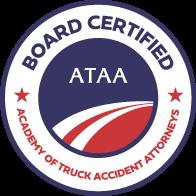 ATAA Board Certified