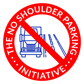 The No Shoulder Parking Initiative