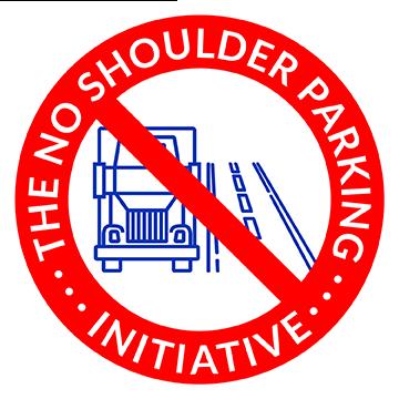The No Shoulder Parking Initiative
